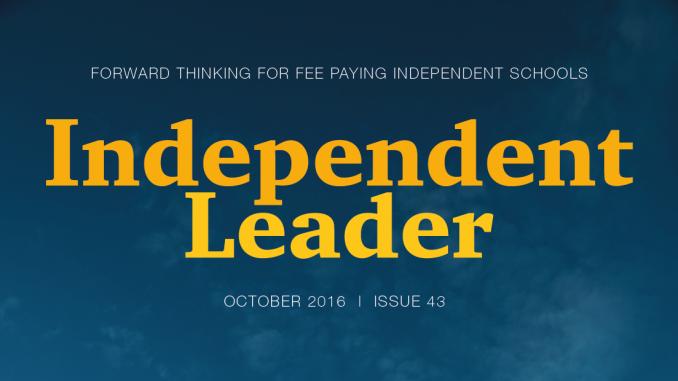 Independent Leader