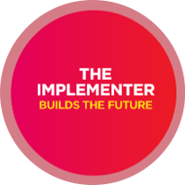 Implementer Badge
