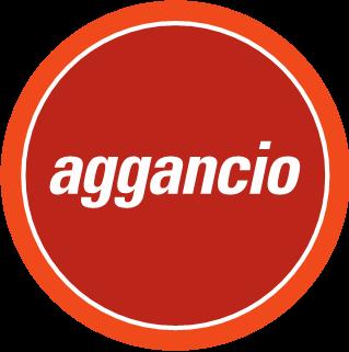 Aggancio Logo