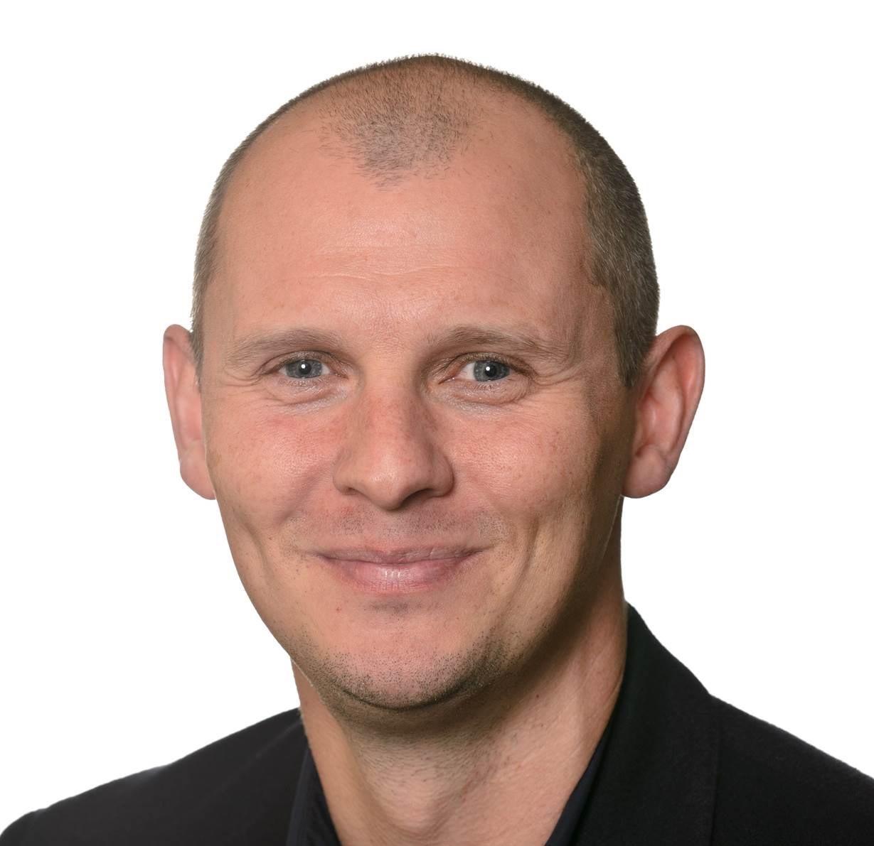 Stuart Haden