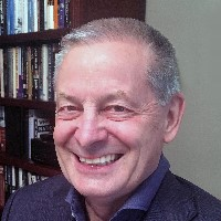 John Raddall GCologist