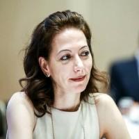 Maria Biquet GCologist