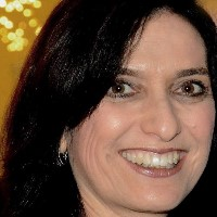 Michelle Hoffman GCologist