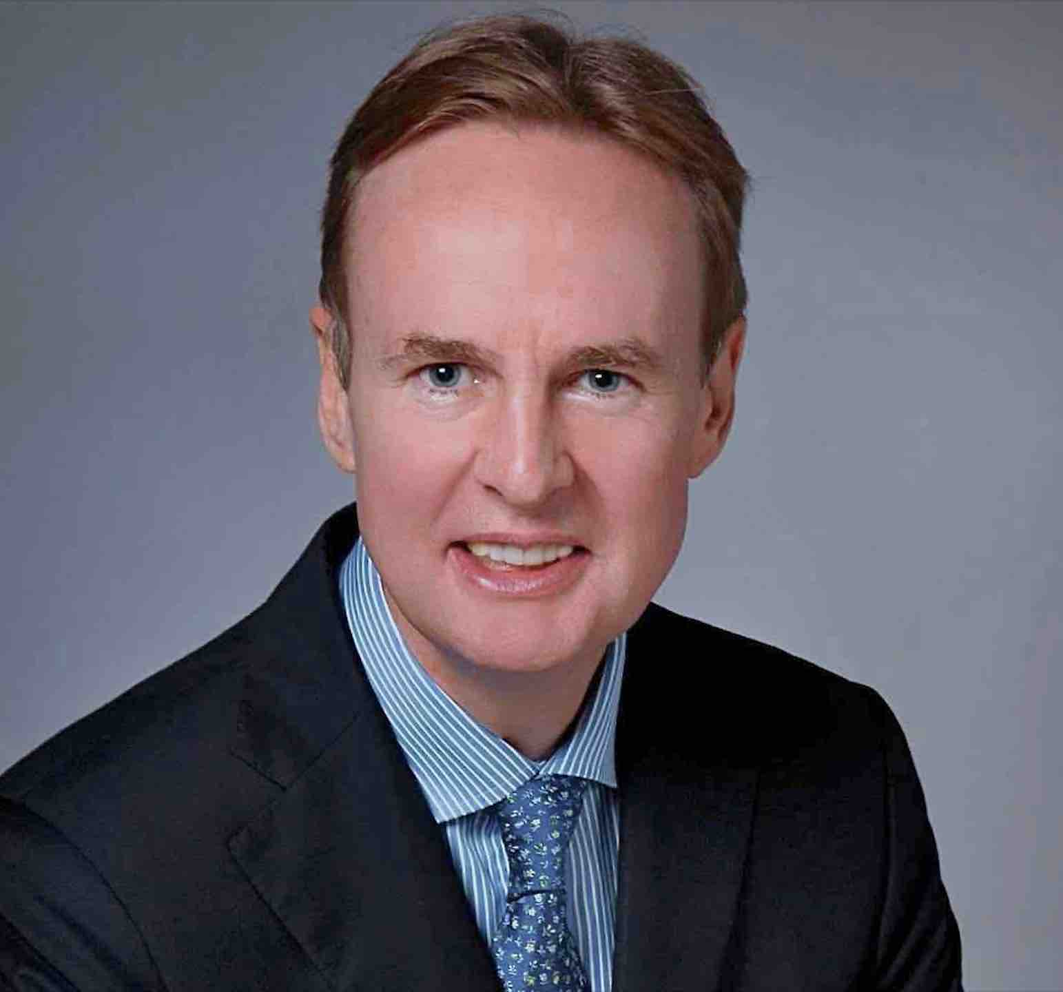 Martin Howell