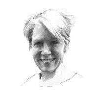 Karen Giles Gcologist