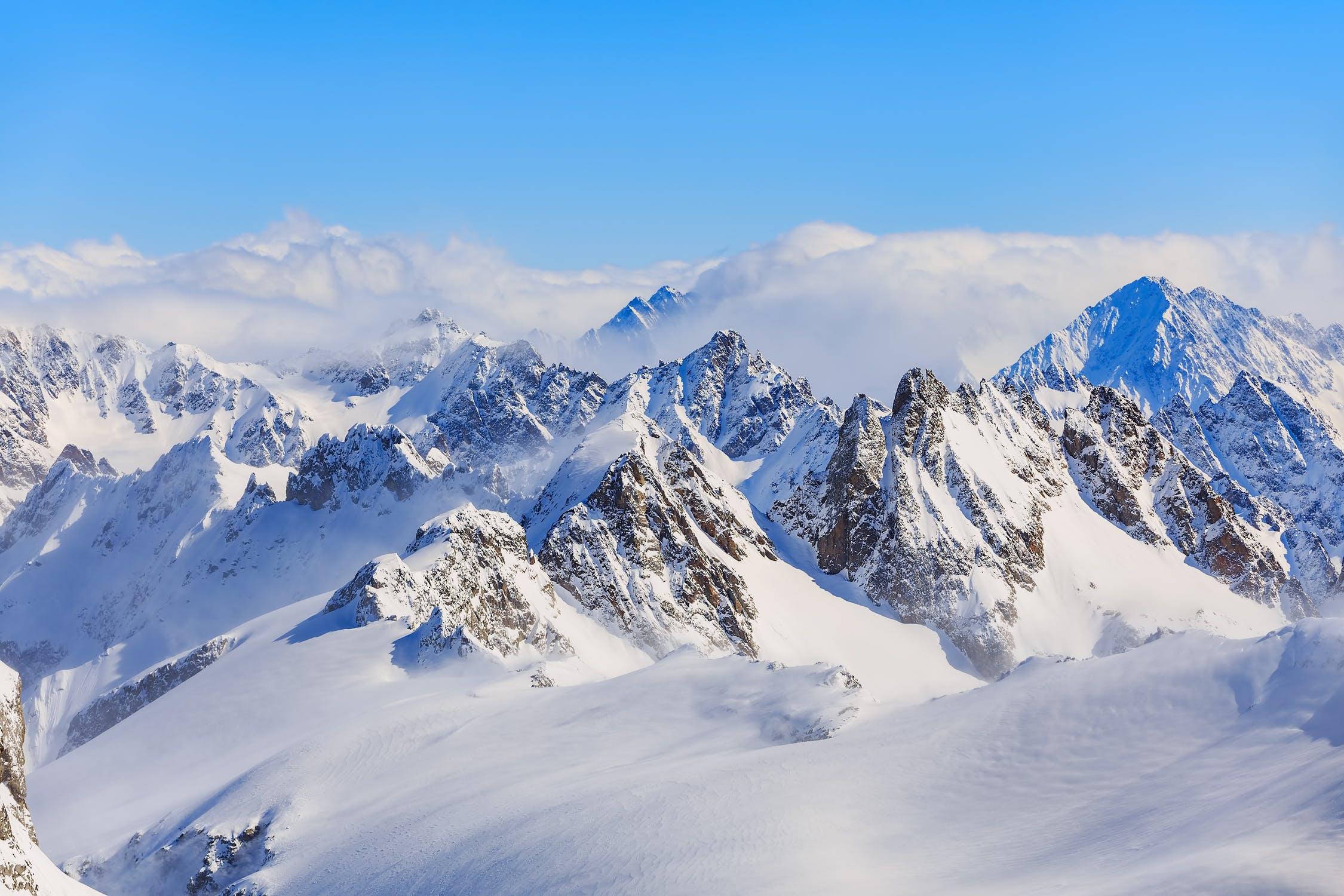 Swiss Background