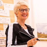 Ulla Nagel GCologist