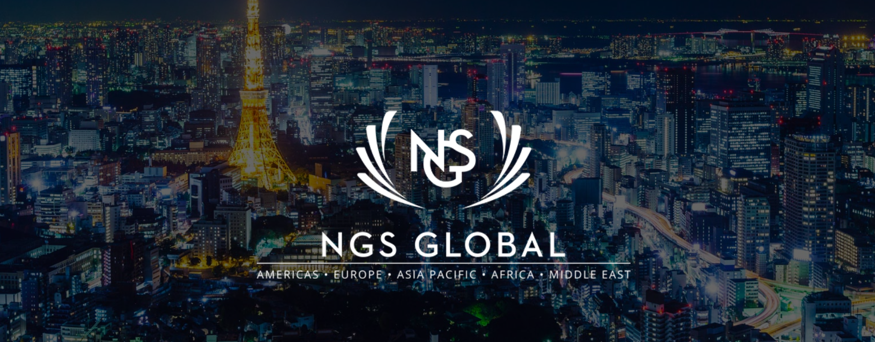NGS Global India
