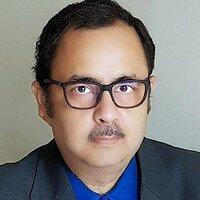 Alok Tripathi GCologist