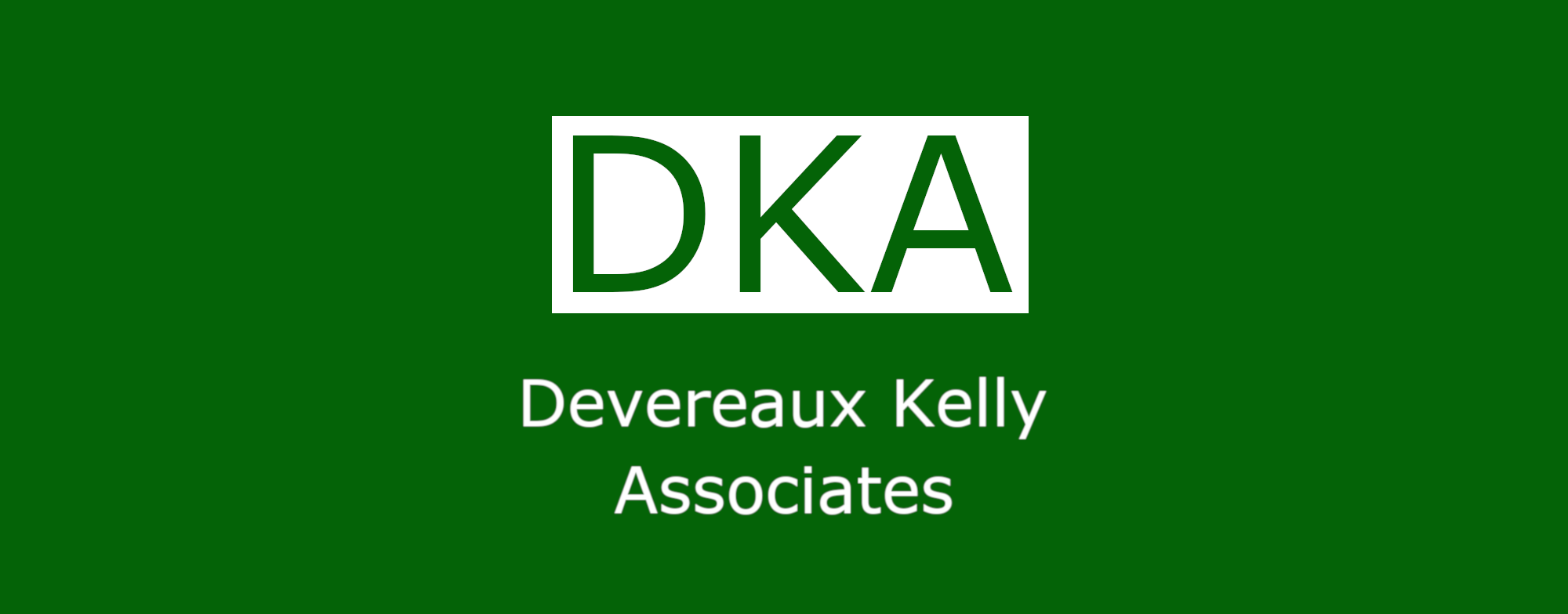 Devereaux Kelly Associates