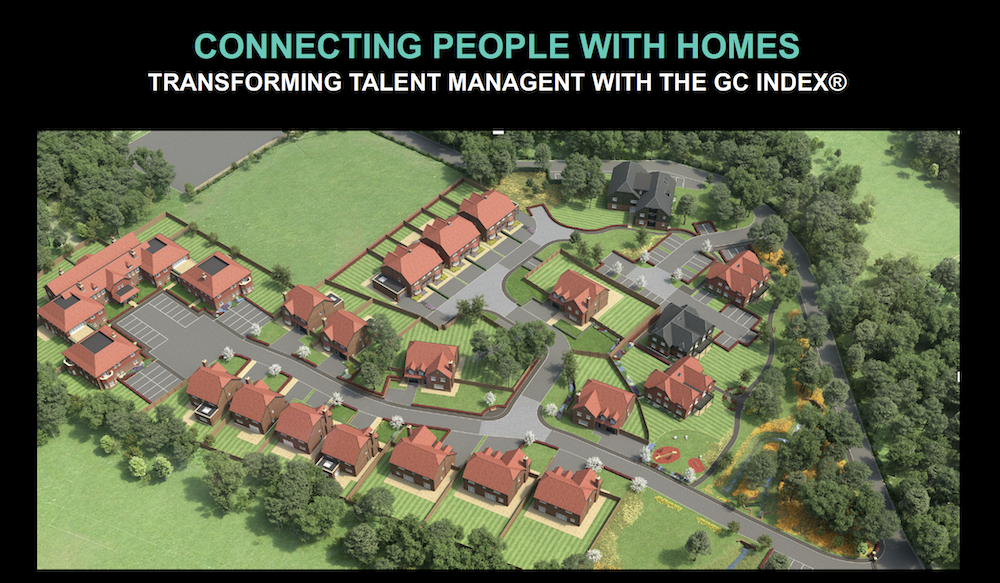Connecting People With Homes