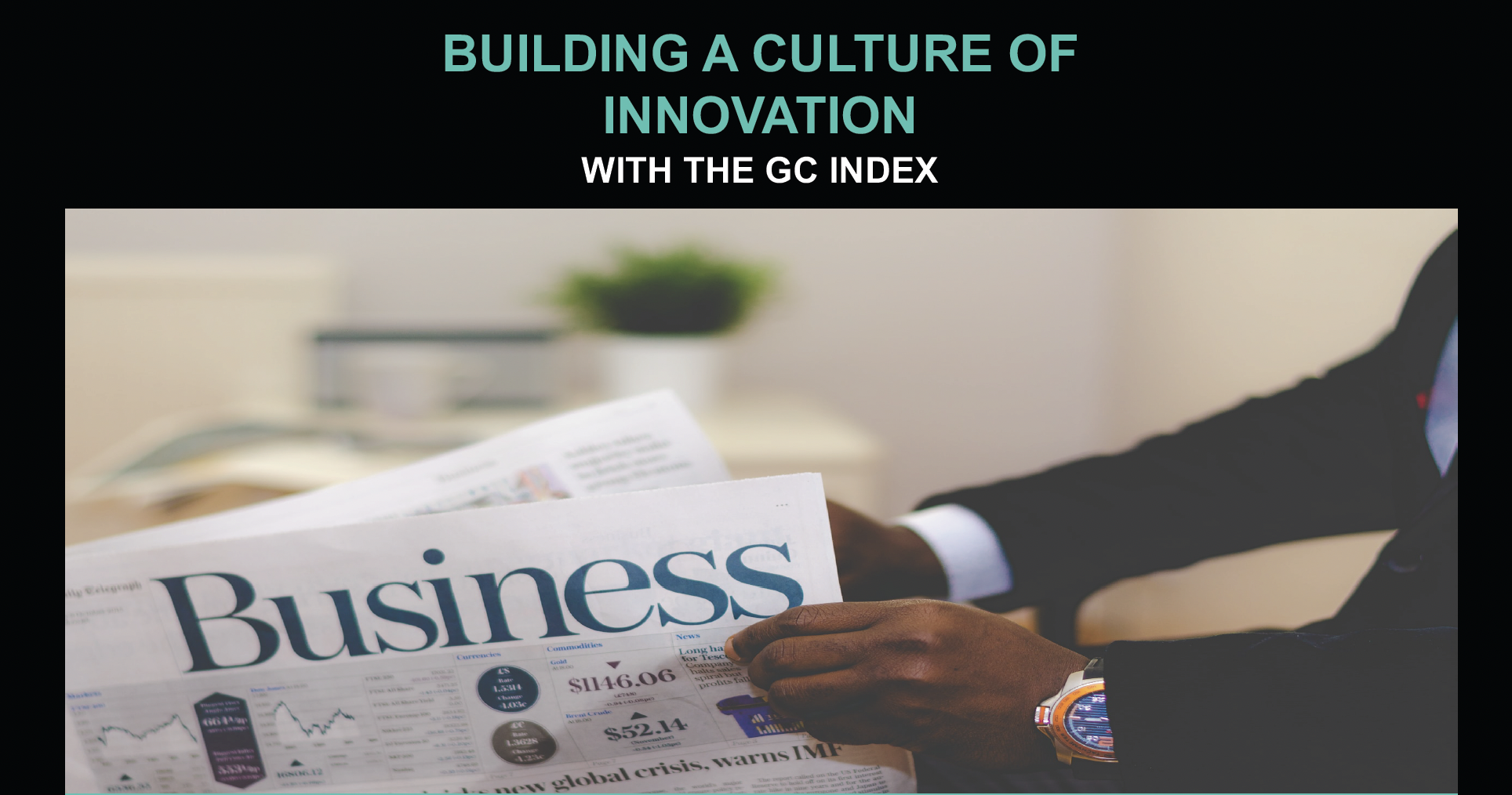 How UniCredit are building a culture of innovation with The GC Index